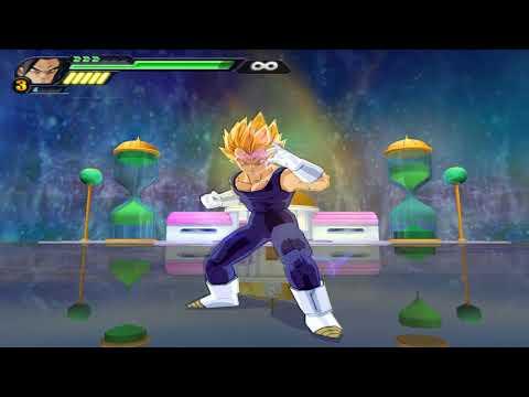 [TAS] Dragon Ball Z: Budokai Tenkaichi 3 Mission 100: Super Saiyan Legend