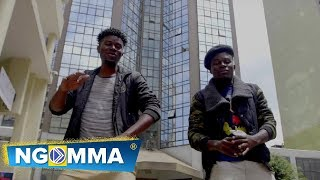TRUPHENA BY MC GWIJI DIMOSH (OFFICIAL VIDEO)