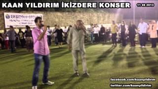 Kaan Yıldırım İkizdere Konseri Horon Show 2013