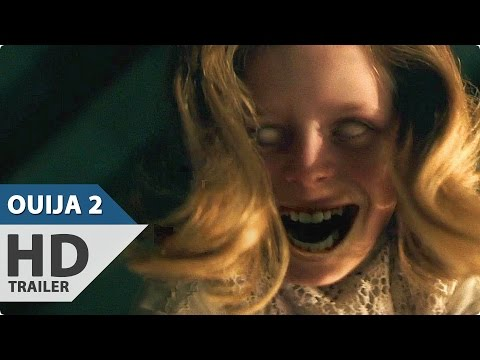 OUIJA 2: ORIGIN OF EVIL Trailer 3 (2016)...