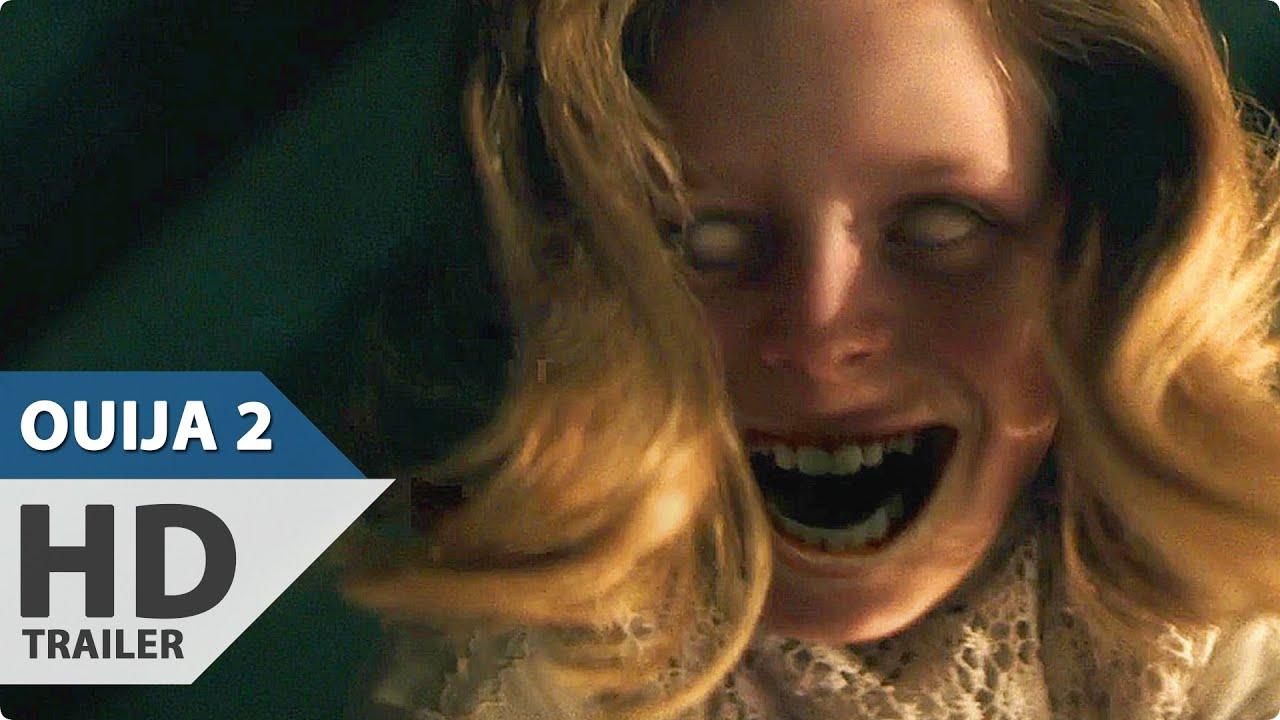 Ouija Movie 2016 Trailer
