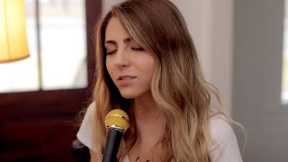 Fast Car by Tracy Chapman | acoustic cover by Jada Facer ft. Kyson Facer