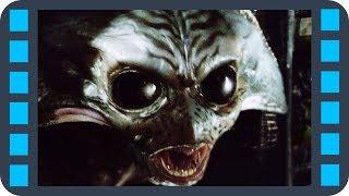В окружении инопланетян — «Война миров» (2005) сцена 6/7 HD