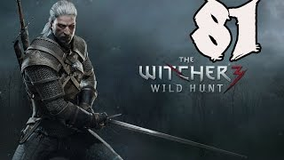 The Witcher 3: Wild Hunt - Gameplay Walkthrough Part 81: Missing Persons