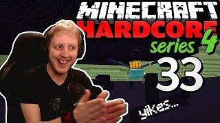 Minecraft Hardcore - S4E33 -