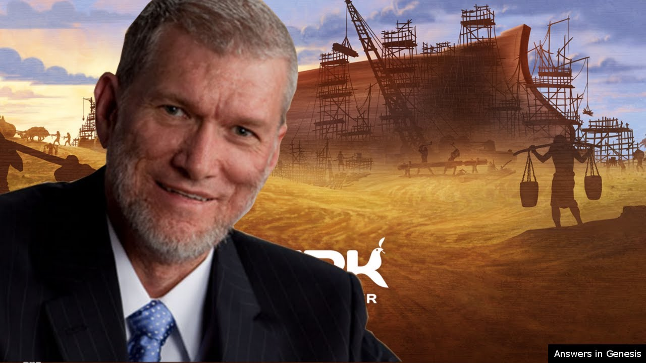 Image result for Ken Ham