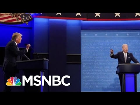 Will Trump Be More Reserved Following Debate Change? | Morning Joe | MSNBC