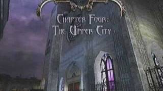 The Upper City - Question of Faith