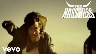 Watch Bosshoss Last Day do Or Die video