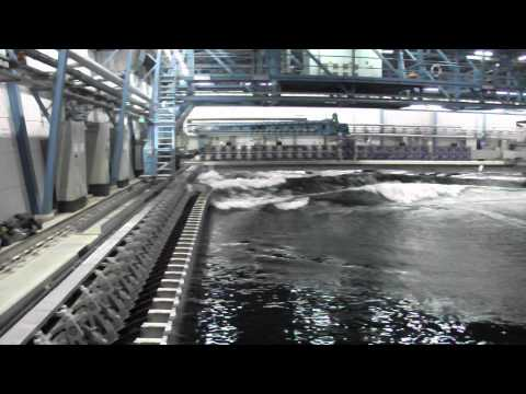 Marin - wave generator