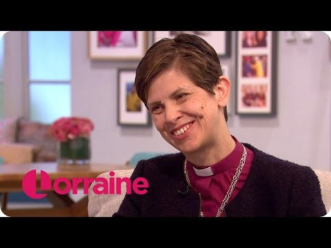 Interview With The Church of England