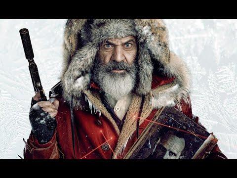 Le père Noël doit mourir