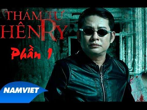Phim Hài Tết 2016 Thám Tử HênRy - Phần 1 [Tấn Beo,Trương Thế Vinh,Nhi Katy,Hoàng Bách]