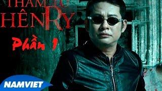 Phim Hài Tết 2016 Thám Tử Hên Ry - Phần 1