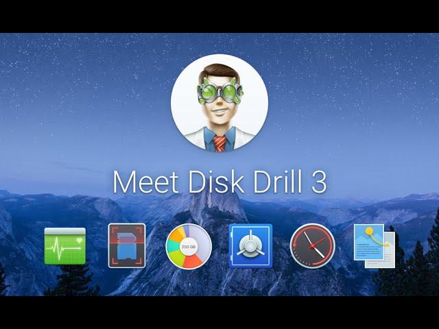 Hasil gambar untuk Disk Drill odzyskiwanie danych 3.0.748