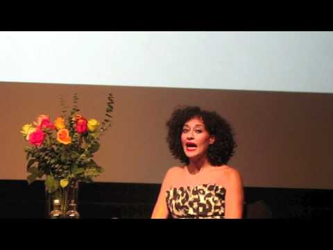EXCLUSIVE: Tracee Ellis Ross  Why Girlfriends came off air