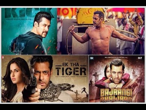 In Graphics: Superstar Salman Khan completes 29 years in Bollywood, Know about his blockbu