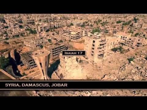 Damascus is taken away