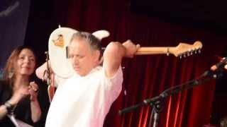 Jimmie Vaughan & Tilt a Whirl Band-Boom Bapa Boom
