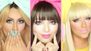 Dollies come to Life ♥