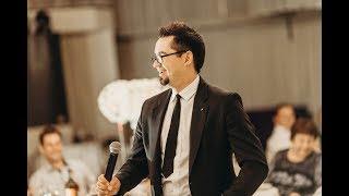 Ведущий на свадьбу в Харькове(Готовитесь к свадьбе? Волнуетесь?Переживаете? Профессионалы ждут вас! Позвоните нам и мы обсудим сценарный..., 2015-09-14T20:38:07.000Z)