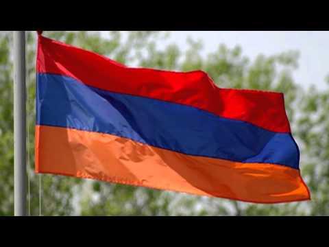 Гимн Армении.
