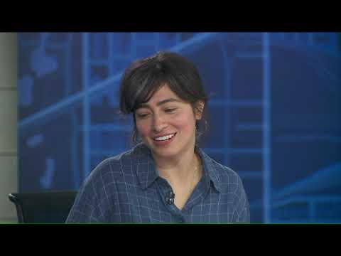 SNL's Melissa Villaseñor's amazing celebrity impressions of J. Lo, more