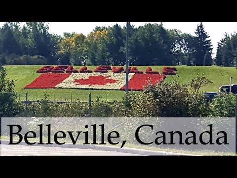 BELLEVILLE - Ontario, Canada   PETRONELA