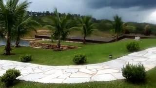 Rancho de Luxo em Furnas