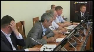Первышов прокомментировал ситуацию с обманутыми дольщиками в Краснодаре
