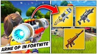 FORTNITE MODAT (STW) | OP WEAPONS AND RARE SKINS