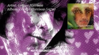 Your Love Is Forever - George Harrison (1979)