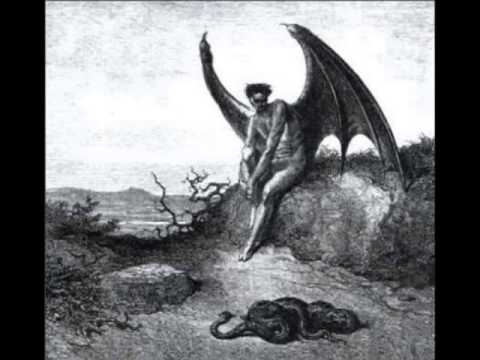 Lucifer La Verdadera Historia del ángel...