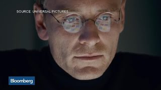 'Steve Jobs' Movie to Premiere Friday