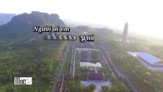 Yêu Em Nhưng Không Với Tới - Peter Nguyễn [Karaoke]