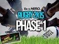 GoPro Rugby 2K15 (Fred V & Grafix - Games People Play)