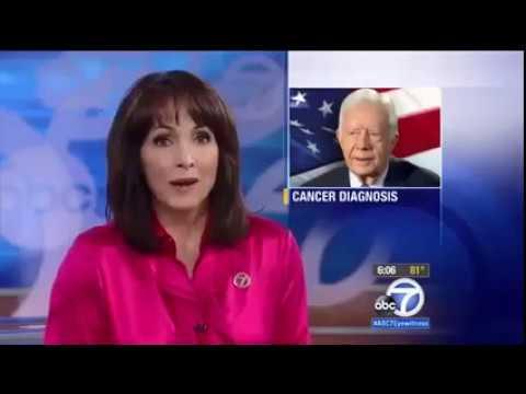 St Genevieve High School Jimmy Carter Ch 7news Rep (2015)