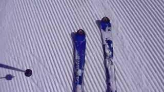 Ski-Abfahrt entwackelt_Österreich-Osttirol-Sillian_komplett von Lift bis Lift