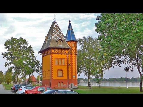 Lake Palić: Subotica, Serbia - HD Video Tour