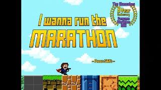 I wanna run the Marathon - All Bosses - And Cutscenes! (Spoilers)