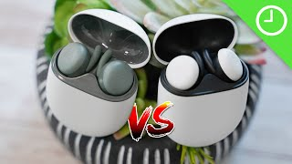 Pixel Buds A-Series vs. Pixel Buds (2020): Which should you pick?