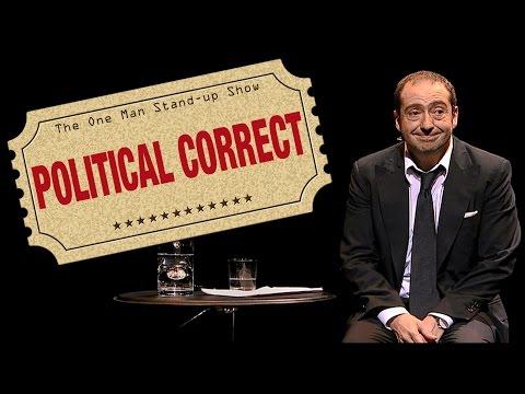 Patrick Timsit - Political Correct