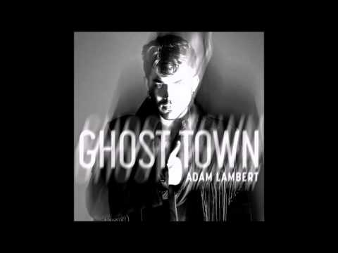 Adam Lambert - Ghost Town (Tritonal Remix) (1 Hour Mix)