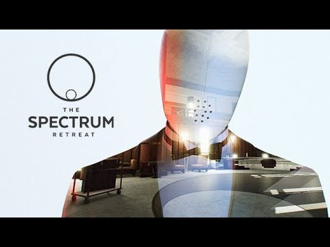 The Spectrum Retreat ★ GamePlay ★ Ultra Settings |