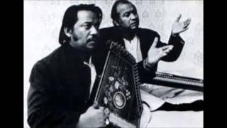 Ustad Salamat Ali Khan - Raag Bindrabani Sarang