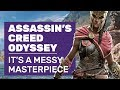 7 Reasons Assassin's Creed Odyssey Is A Messy Masterpiece | PC Review