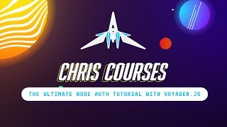 Chris Courses | Video Tutorials