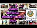 JOHAN MARHABAN MASISUPA ZON 1 2019- Kulliah Al-Lughah Waddin As-Sultan Abu Bakar Pekan Pahang