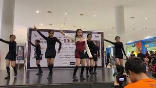Cover Sing and Dance Solo (Jennie) by Celine and friends