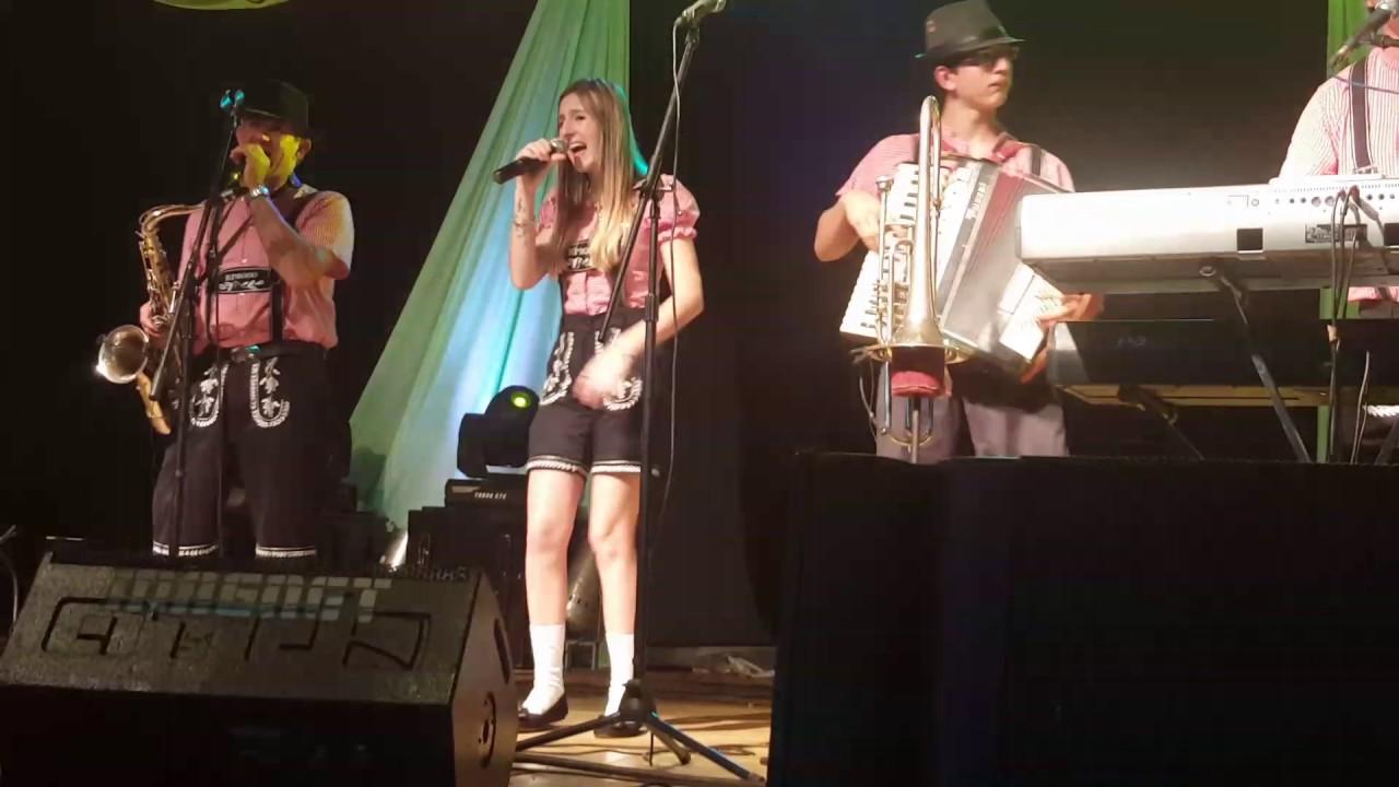 Banda musical RP2000 - YouTube
